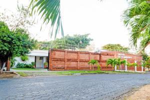 Hotel El Almendro, Szállodák  Managua - big - 43