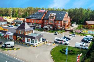 Tranzit Hotel - Permyaki