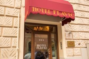 Hotel Flavio - abcRoma.com