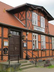 Landgasthaus & Pension Liebner - Groß Gottschow