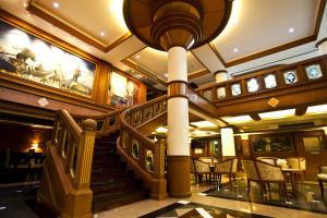 Zaza Hotel - Ban Phraek Sa