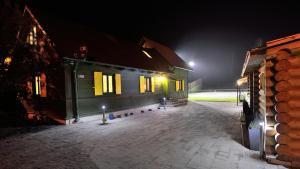 Chata pod Bocianem Tenis & Spa