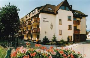 Hotel Rebstock - Berghaupten