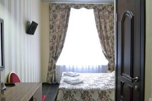 Frant Hotel na Neftyanoy - Yagodnyy
