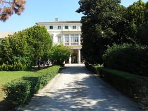 Villa Carrer - Porto Tolle