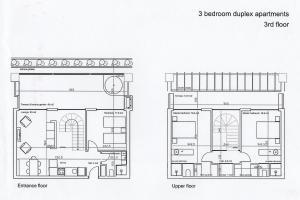 Babylon Beach Residence 2, Ferienwohnungen  Side - big - 100