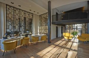 Hotel The Serras (21 of 60)