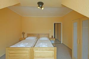 Apartmany Victoria, Apartmánové hotely  Karlove Vary - big - 46