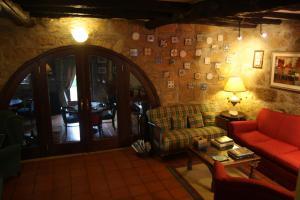 Casa da Quinta De S. Martinho, Penzióny  Vila Real - big - 78