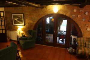 Casa da Quinta De S. Martinho, Penzióny  Vila Real - big - 44