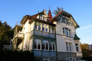 Hotel Garni Villa Rosengarten - Gaienhofen