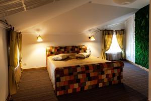 Minihotel Monarkh - Komsomolets