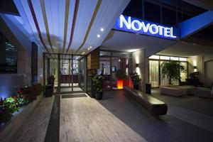 Novotel Roma Eur - abcRoma.com