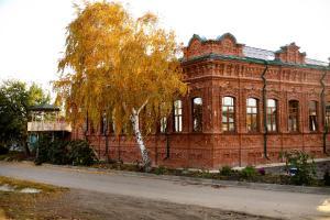 Hotel Serebryaniy Wek - Ozerki