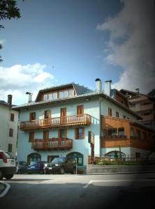 Accommodation in Selva di Cadore