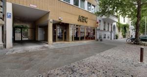 Pension ABC