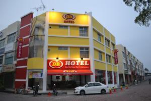 Auberges de jeunesse - DR Hotel Penang