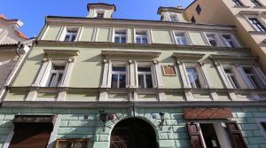 Hotel King George - Prague