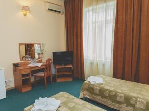 Гостиница Виктория Палас, Отели  Атырау - big - 33