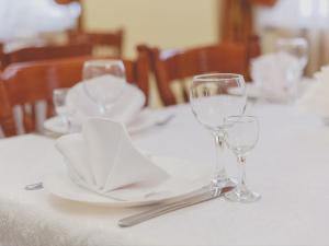 Гостиница Виктория Палас, Отели  Атырау - big - 50