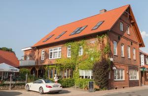 Rüter's Hotel & Restaurant - Gödenstorf