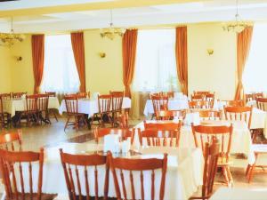 Гостиница Виктория Палас, Отели  Атырау - big - 48