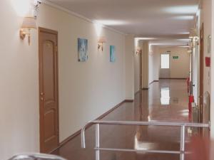 Гостиница Виктория Палас, Отели  Атырау - big - 27