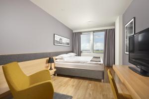 Icelandair Hotel Reykjavik Natura (40 of 40)