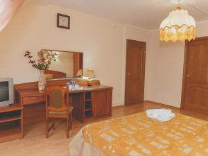 Гостиница Виктория Палас, Отели  Атырау - big - 3