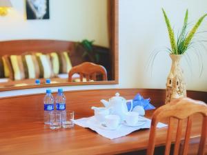 Гостиница Виктория Палас, Отели  Атырау - big - 38
