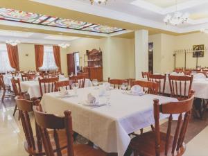 Гостиница Виктория Палас, Отели  Атырау - big - 46