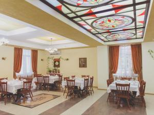 Гостиница Виктория Палас, Отели  Атырау - big - 47