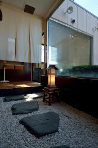 Juyoh Hotel, Hotel  Tokyo - big - 23
