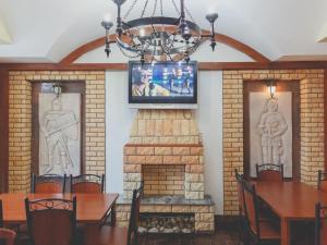 Гостиница Виктория Палас, Отели  Атырау - big - 42