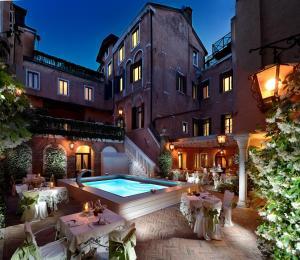 Hotel Giorgione - AbcAlberghi.com