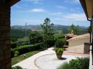 Agriturismo Il Pallocco, Farm stays  Montecastrilli - big - 78