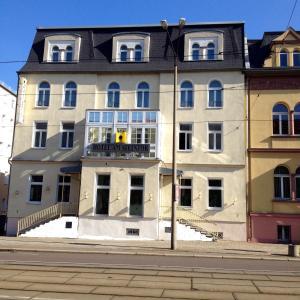 Hotel am Steintor - Bruckdorf