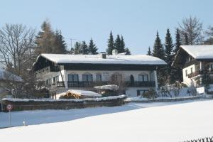 Albergues - Gästehaus am Berg