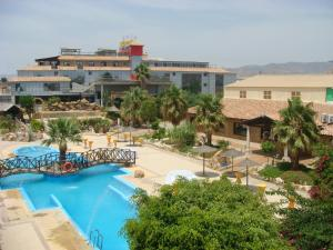 Aguilas Hotel Resort, Картахена
