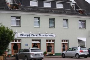 Gasthof Stadt Brandenburg - Kerzendorf