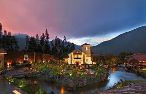 Aranwa Sacred Valley Hotel & W..