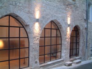 Four Maison d'Hôtes - Lascabanes