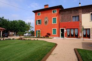 Agriturismo Al Barco - Villafranca di Verona