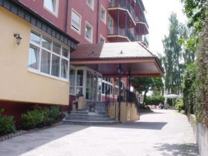 Abakus-Hotel - Döffingen