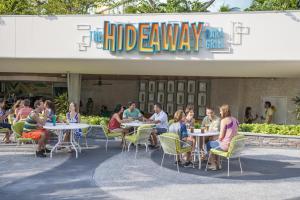Cabana Bay Beach Resort at Universal (26 of 31)