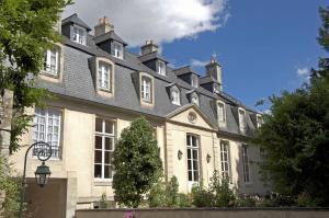 Hôtel d'Argouges, Szállodák  Bayeux - big - 25