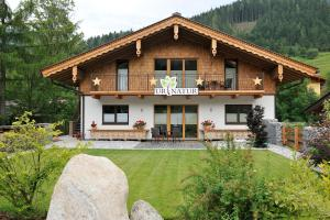 UR-NATUR Appartements - Apartment - Maria Alm