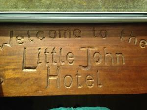 Little John Hotel - Hathersage