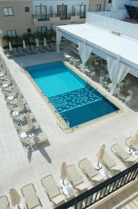 Ostelli e Alberghi - Senator Hotel Apartments