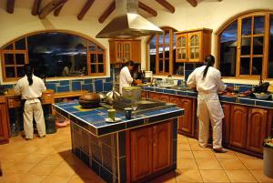 La Casa Sol Andean Lodge, Гостевые дома  Отавало - big - 24